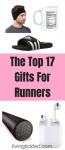 The Top 17 Gifts For Runners