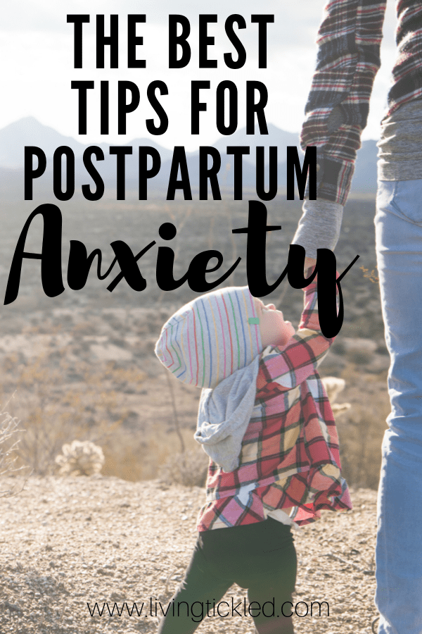 Best tips for postpartum anxiety-min