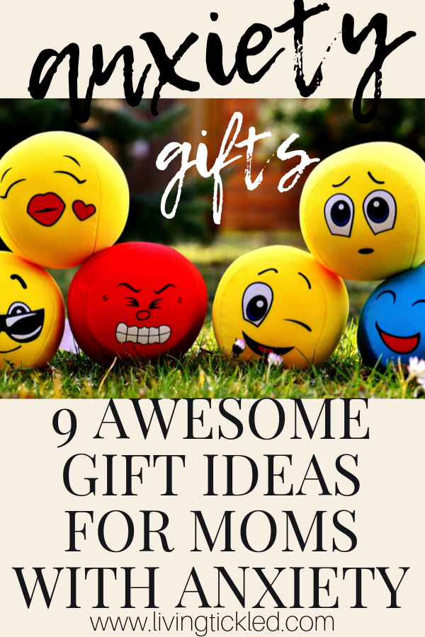 9 Awesome Gift Ideas for Moms with Anxiety (1)