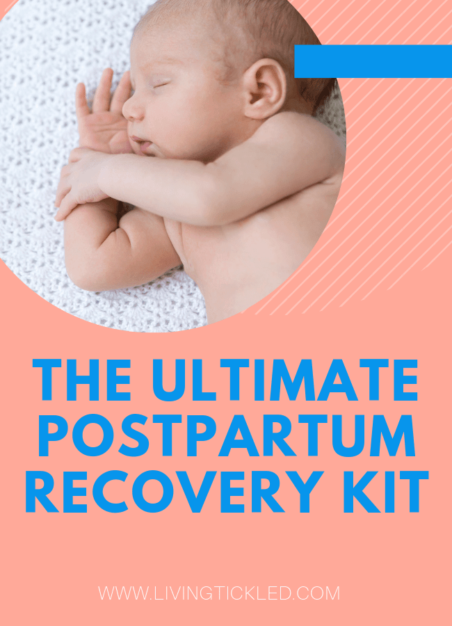 THE ULTIMATE POSTPARTUM RECOVERY KIT-min