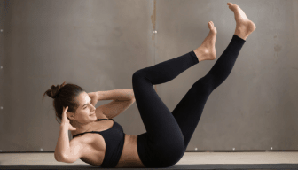 Bicycle Crunches-min