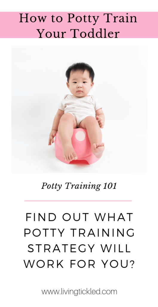 How to Potty Train Your Toddler-min