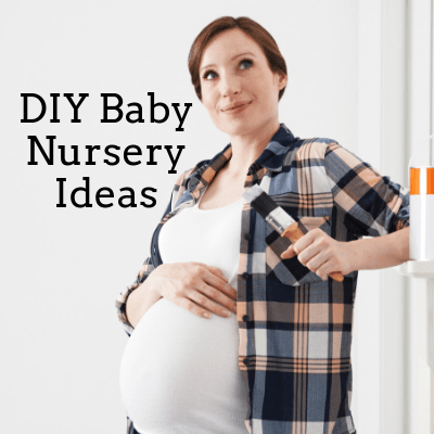 How to decorate baby nursery