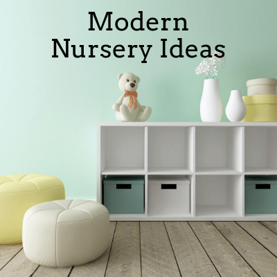 Baby Nursery Decorating Ideas-min