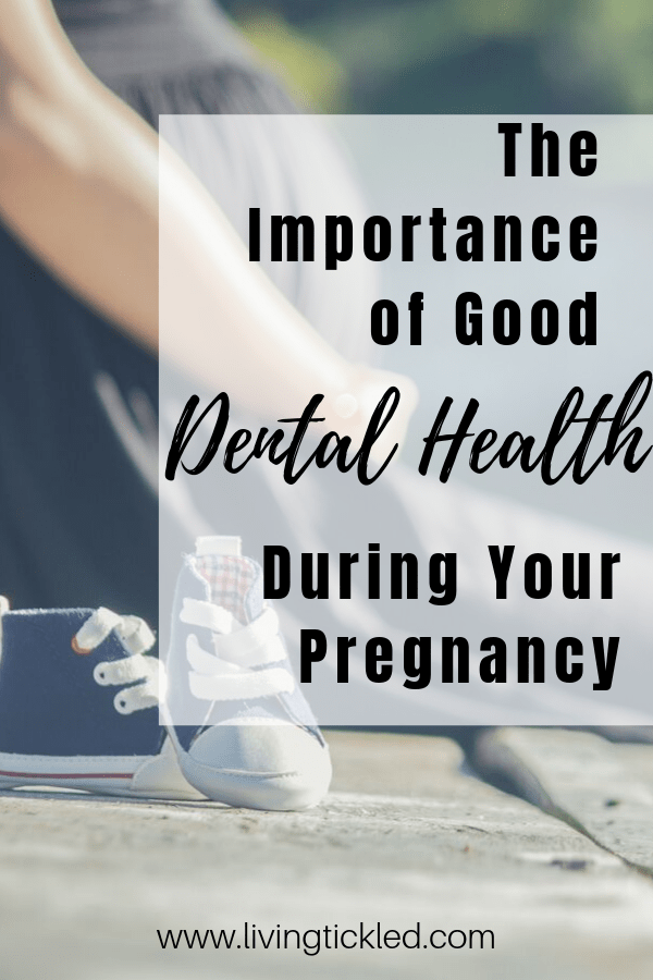 Dental Health During Pregnancy-min