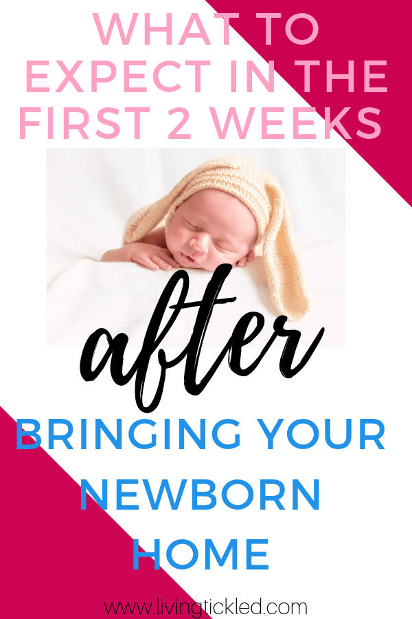 What to Expect in the First 2 weeks after Bringing Your Newborn Home (1)-min